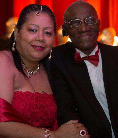 Mike & Maureen