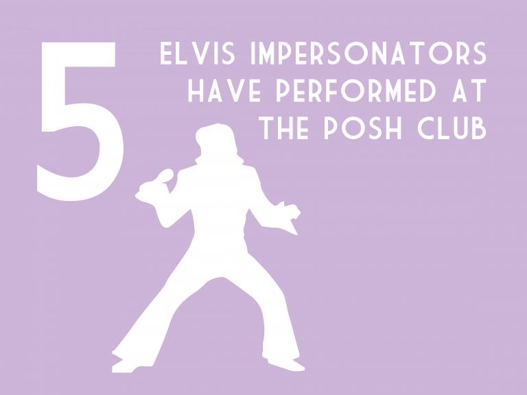 Elvis Fact