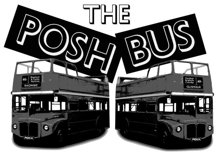 The Posh Bus